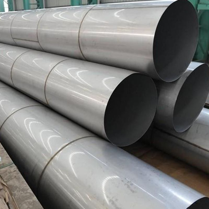 通辽不锈钢焊管长度任意定尺专业供应