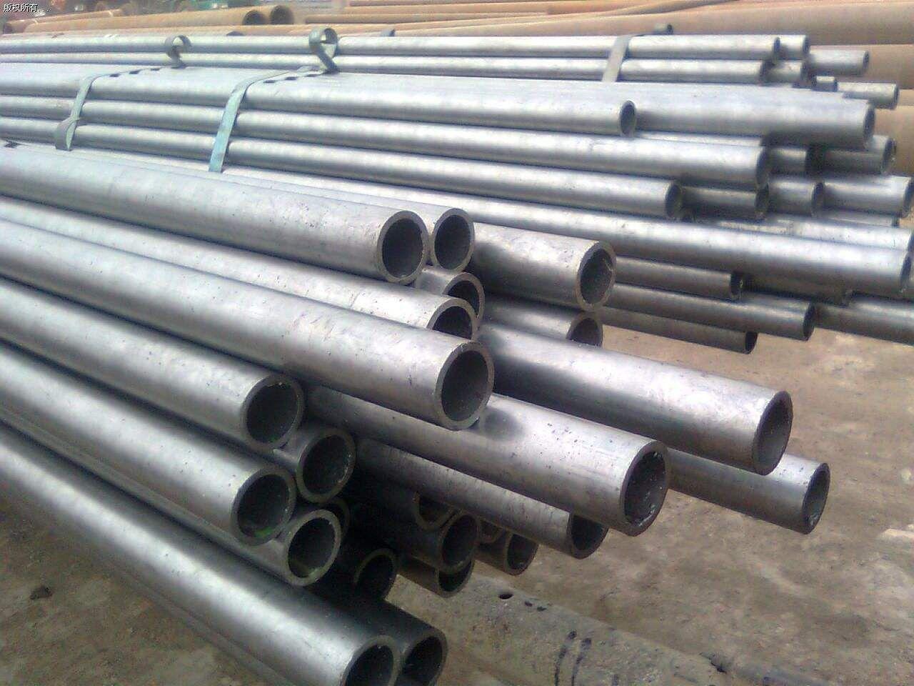 盐城DN150镀锌钢管专业经营