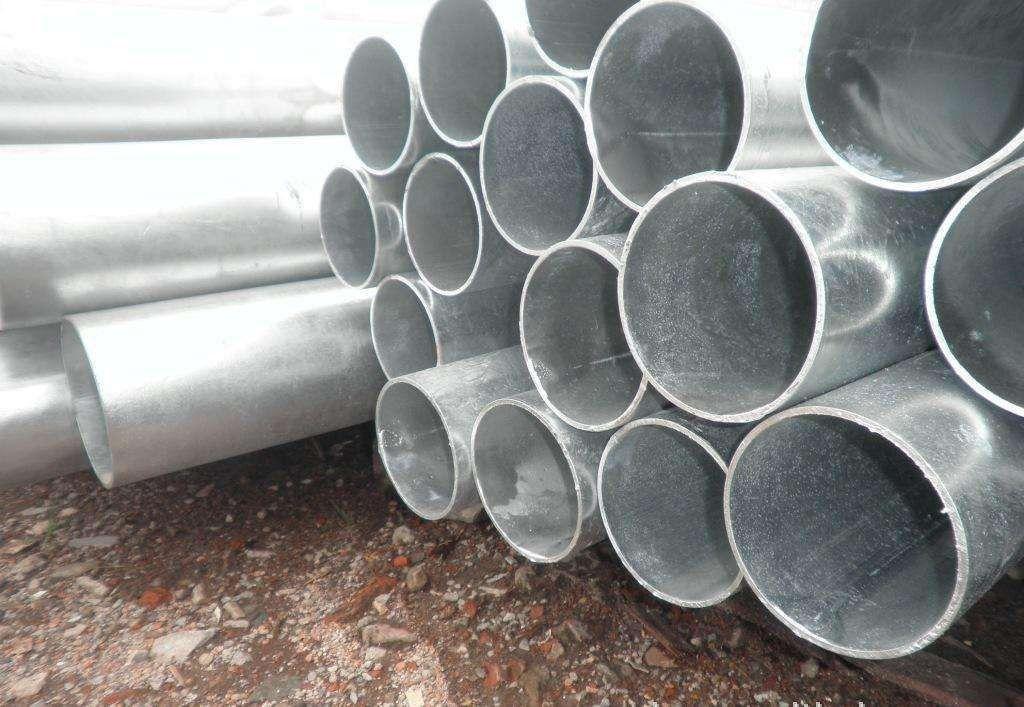 DN25镀锌钢管DN35镀锌钢管规格齐全