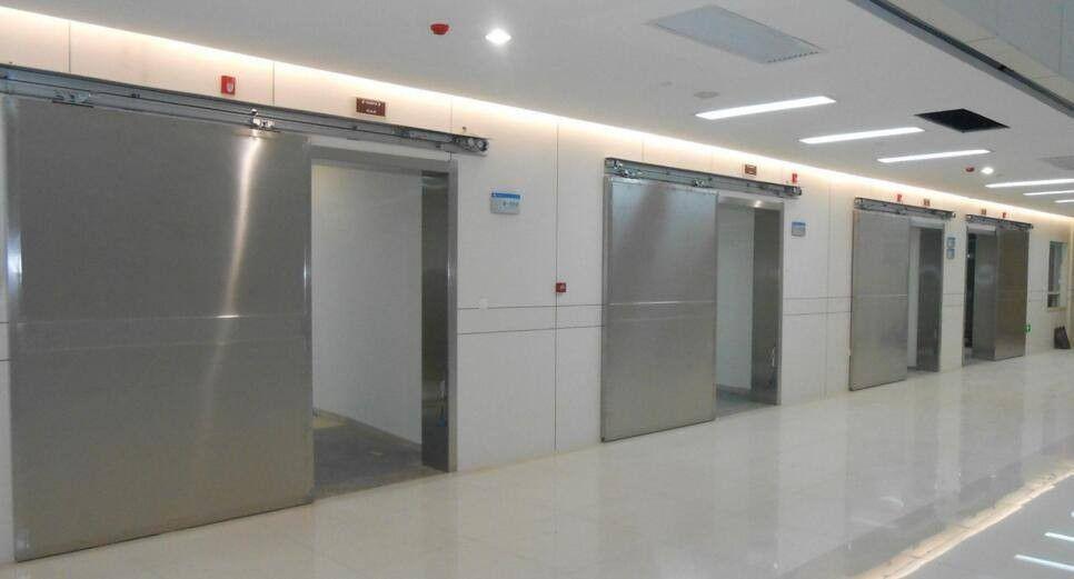 大兴安岭地区铅门种类安装维修