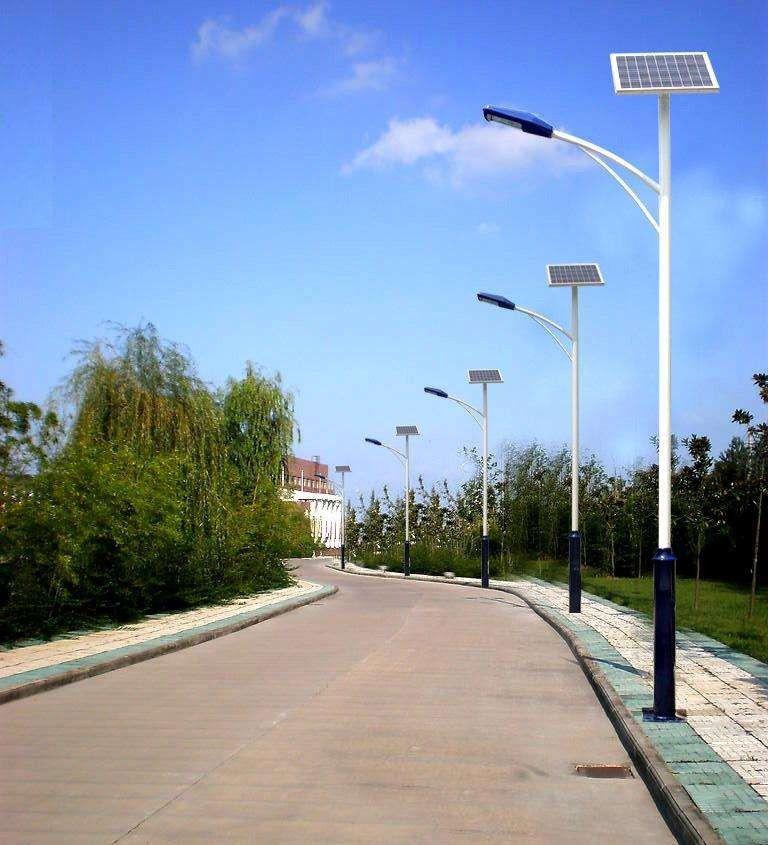 兴安盟申请太阳能路灯村民交钱主要指标