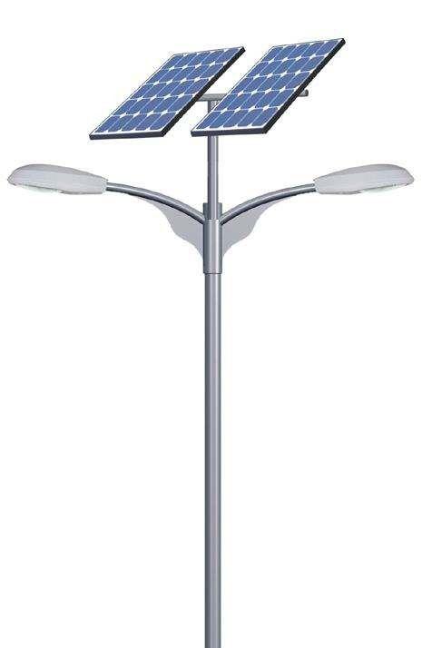 南宁隆安县太阳能路灯好企业系统组成