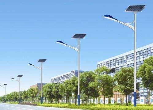洛阳汝阳县太阳能路灯灯具排行好厂家