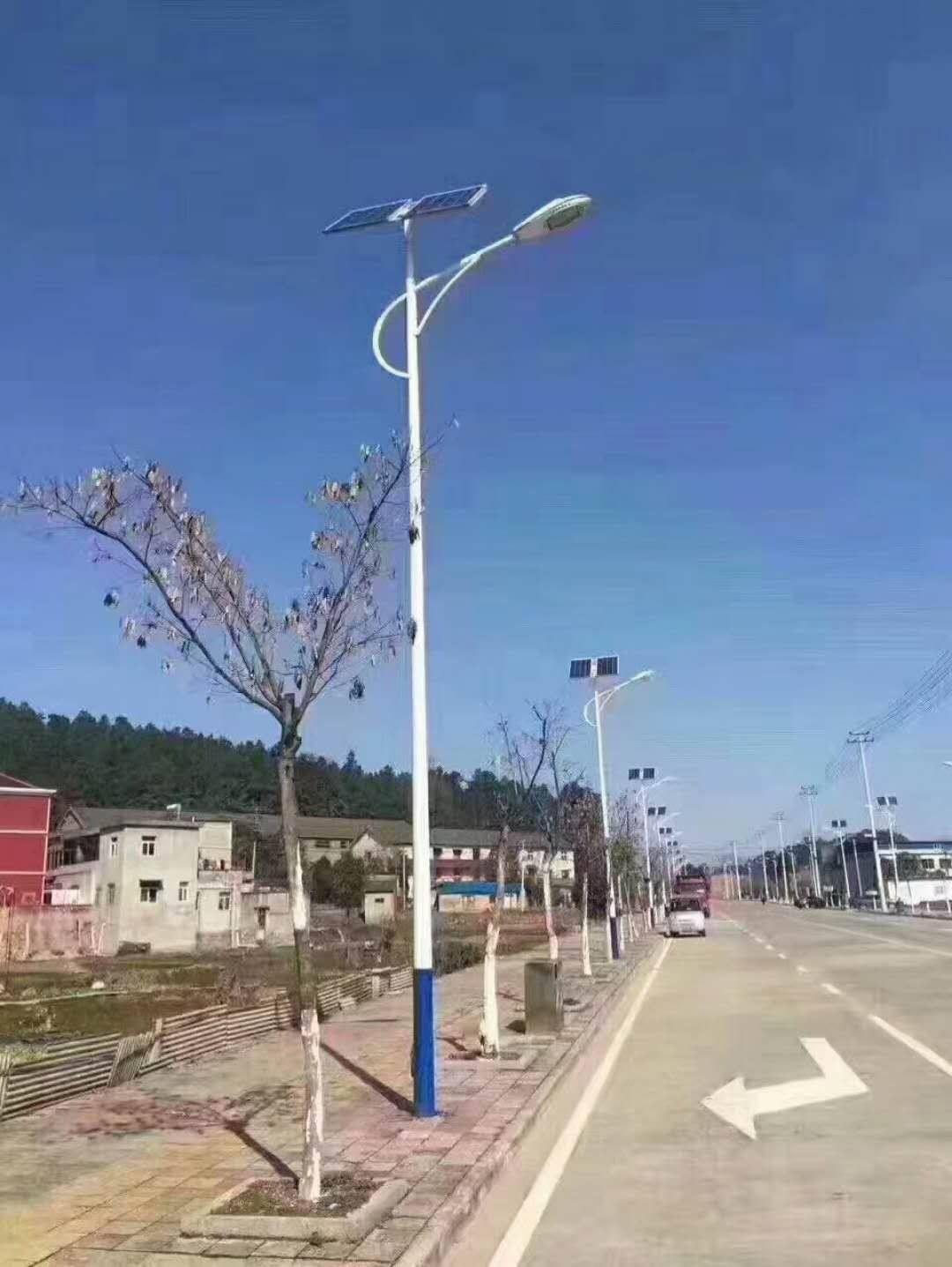 芜湖电子课程设计太阳能路灯产品信息大全