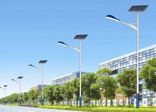 山西省阳泉市郊区太阳能路灯安装维修