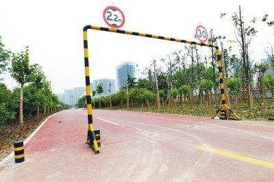 贵州道路限高杆专业定制