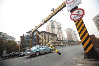 昌都地区可升降限高架生产安装