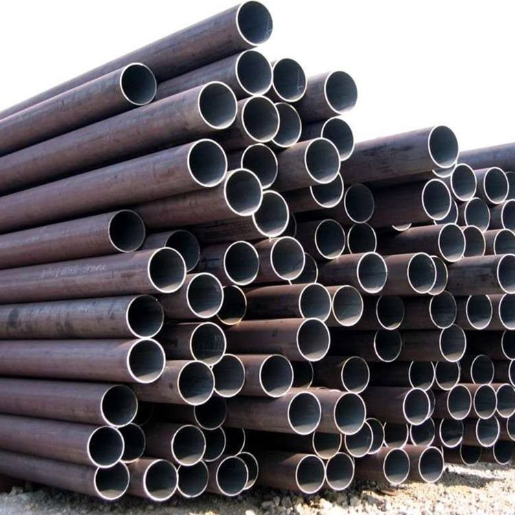 四川精密管生产主要特点