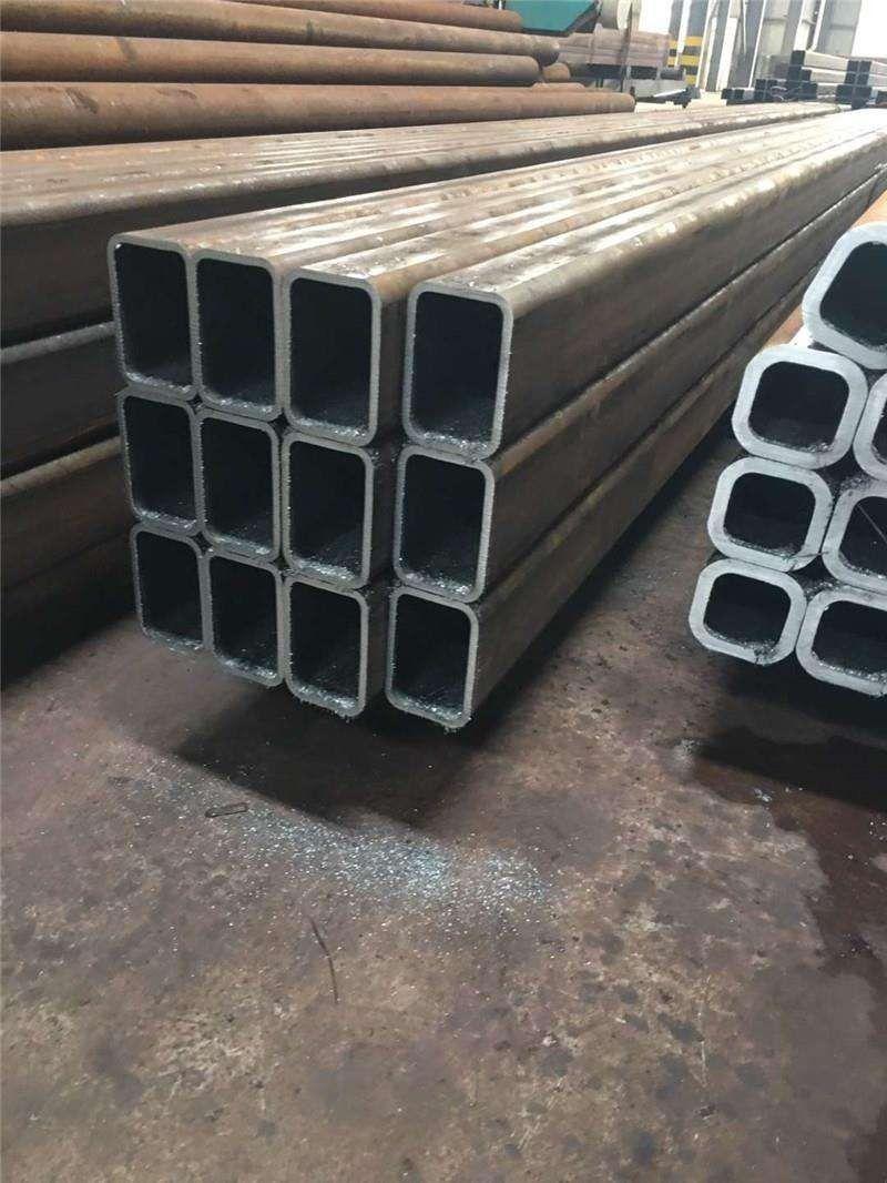 铜川方管公式成型方法