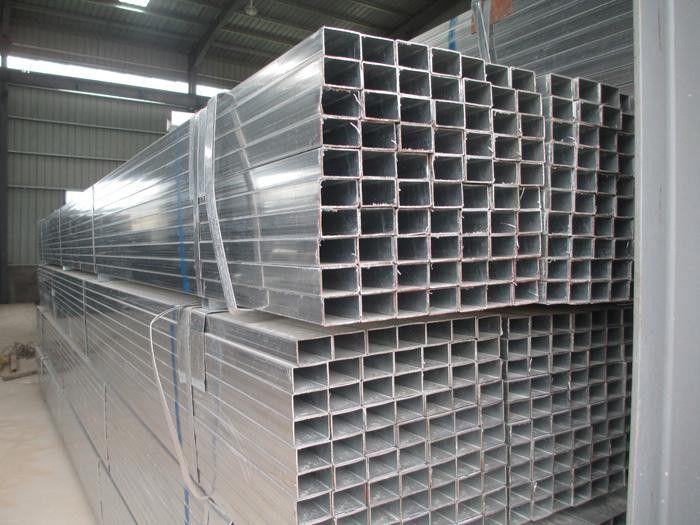 西宁圆管方管生产设备