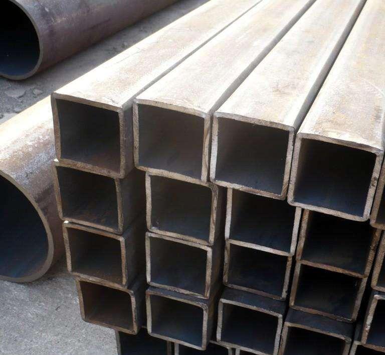 鄂州方管的制作生產設備