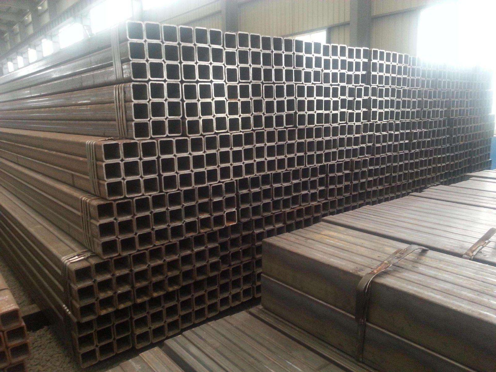 红河哈尼族彝族自治州销售方管生产设备