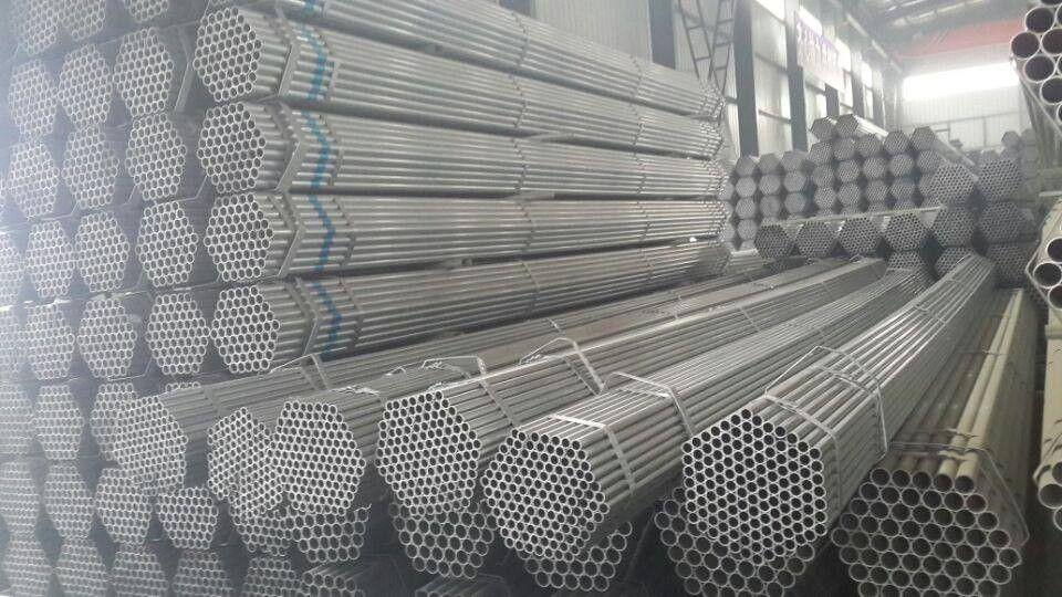 上海大棚管热镀锌简介专业好加工