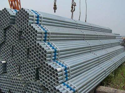 甘孜藏族自治州大棚管一捆多少根产品规格齐