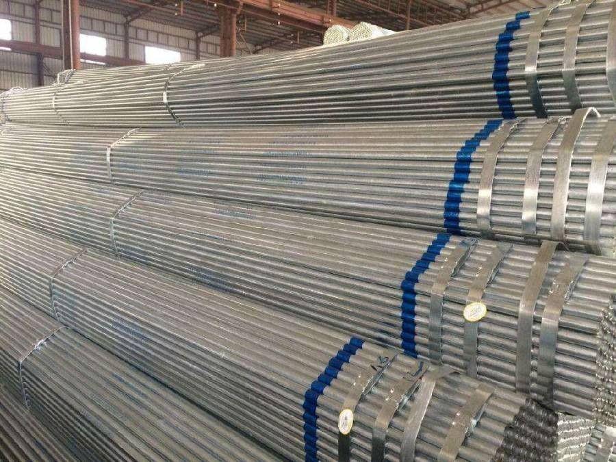 上海大棚管热镀锌简介专业生产加工