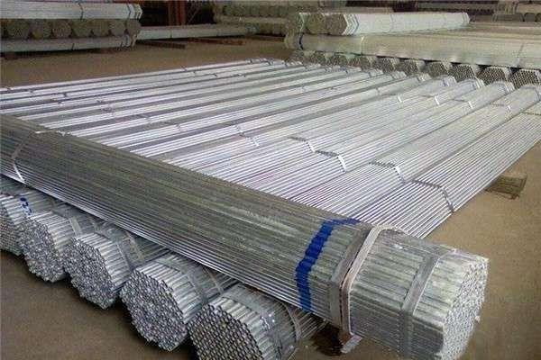 汕头搭大棚用管材专业生产加工