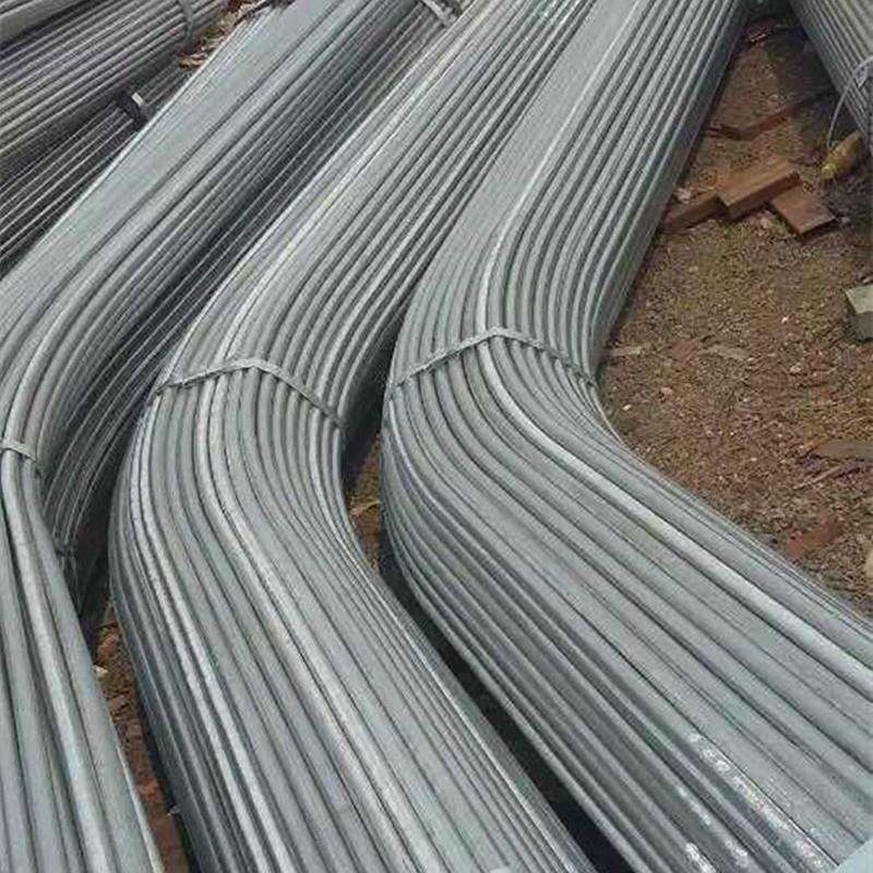 葫芦岛大棚塑钢管和镀锌管货源充足