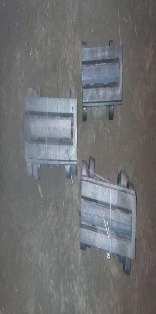 赣州锅炉配件炉排价格标准