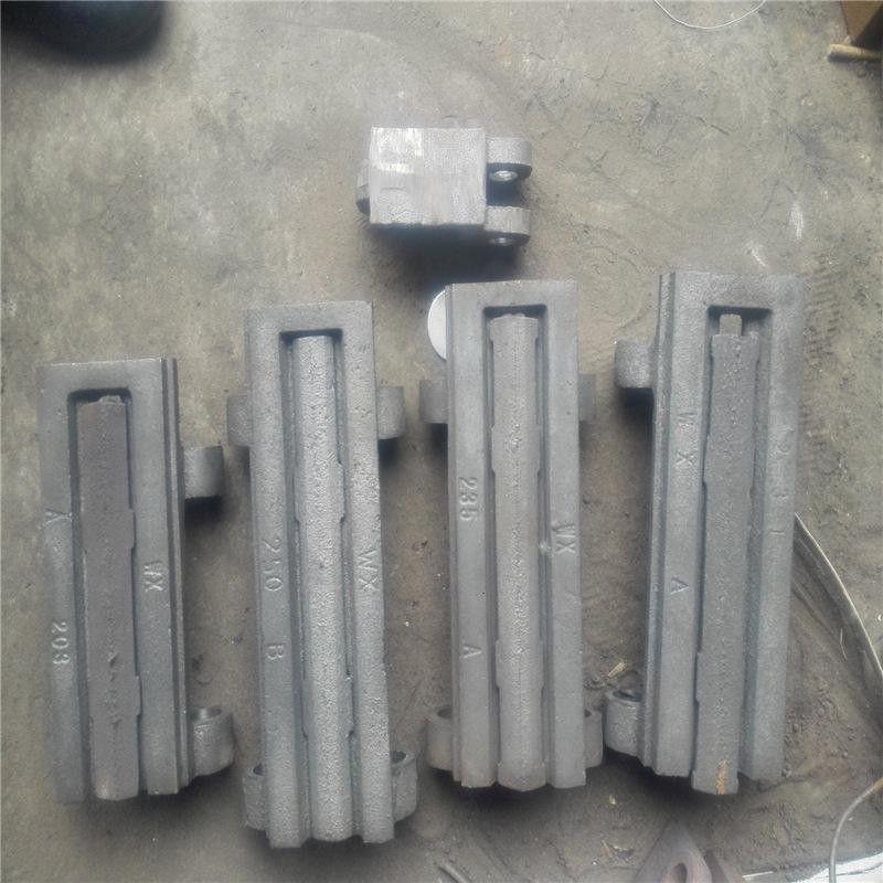 伊犁哈萨克自治州锅炉四爪炉排快速供货专注