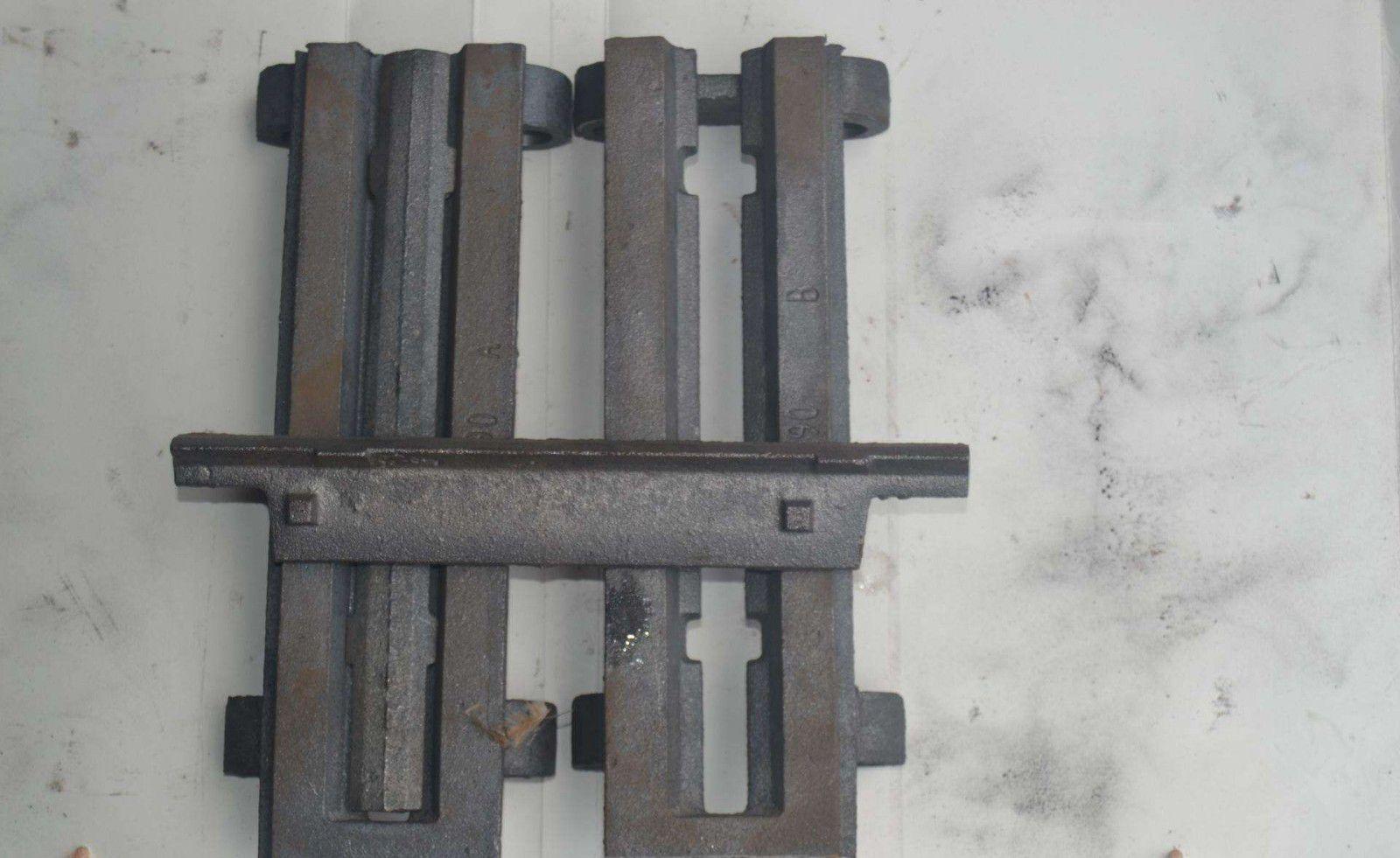 湘潭锅炉配件炉排生产厂家优良的产品质量