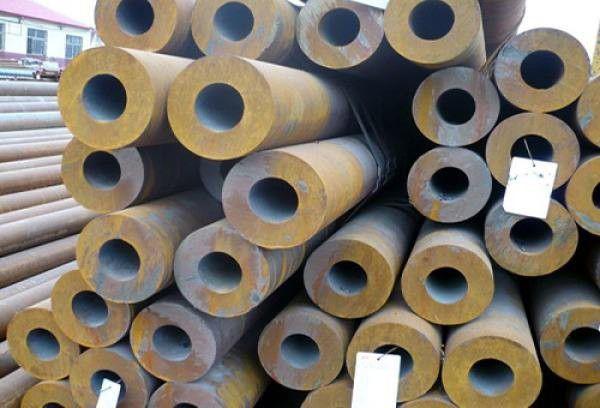 清远厚壁无缝管规格表专业生产