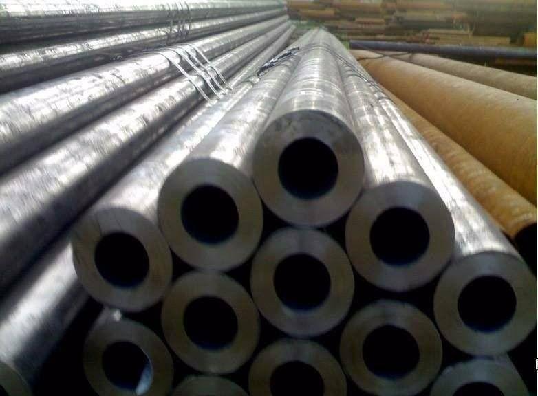 兴安盟无缝钢管厂规格表