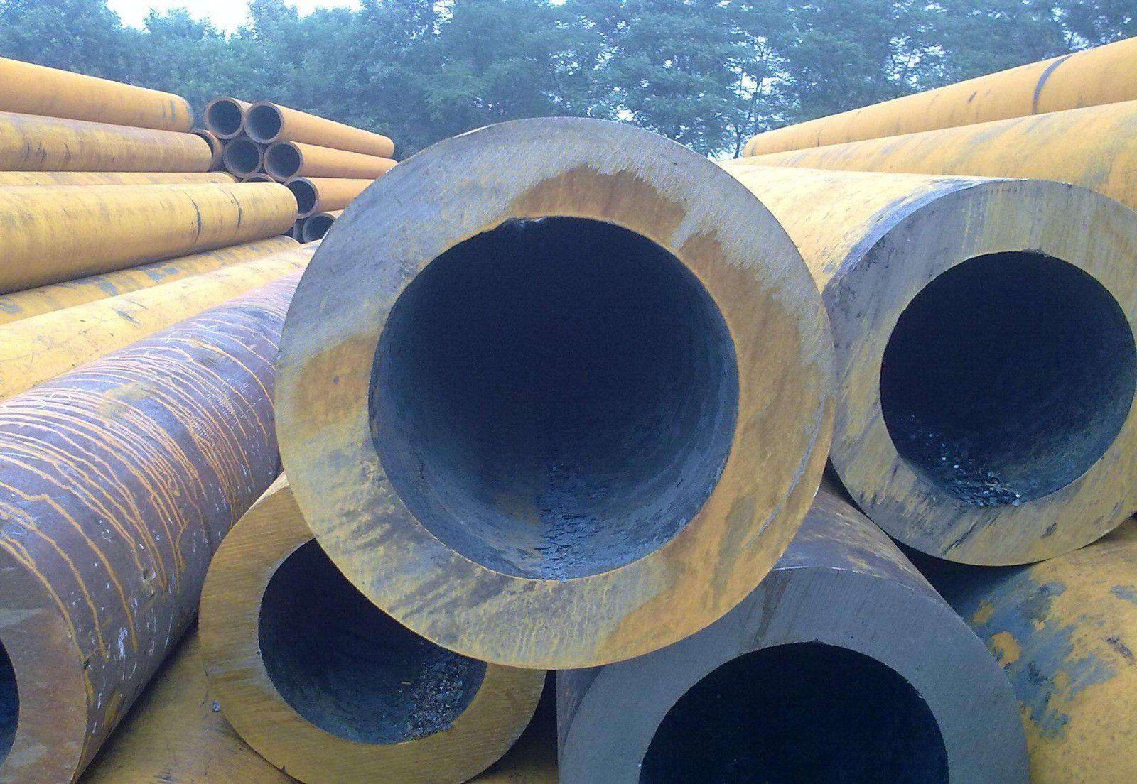 滨州厚壁无缝管投放机材质齐全