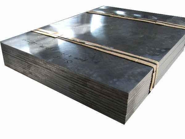白银景泰铅板厂家发展趋势预测