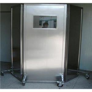 新疆阿勒泰鉛屏風廠家產品使用中的長處與弱