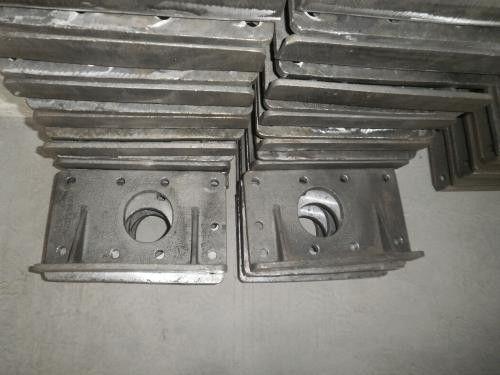 黑龙江七台河锅炉配件铸件企业产品