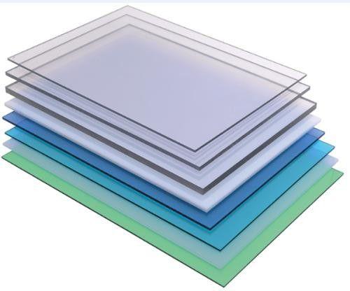 玉林福绵PC耐力板系列生产供应