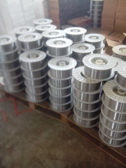 临汾汾西高耐冲击耐磨焊丝品牌战略是提高竞