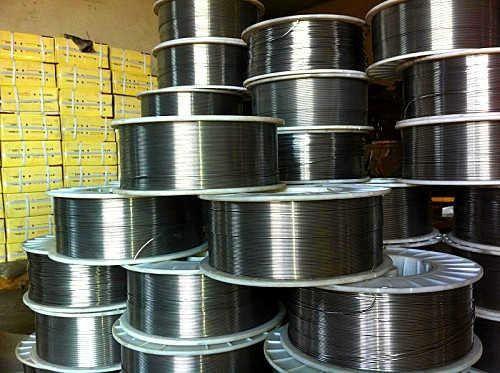 河南安阳耐磨焊条焊丝是什么