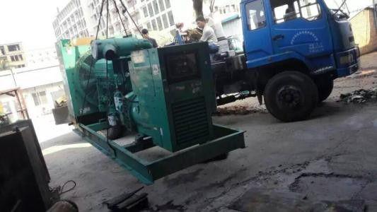 安徽合肥出租发电机出租批发