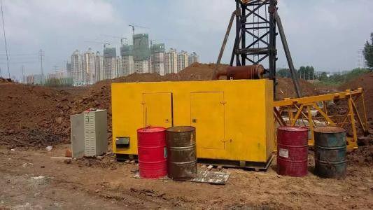 上海静安出租发电机工作课程