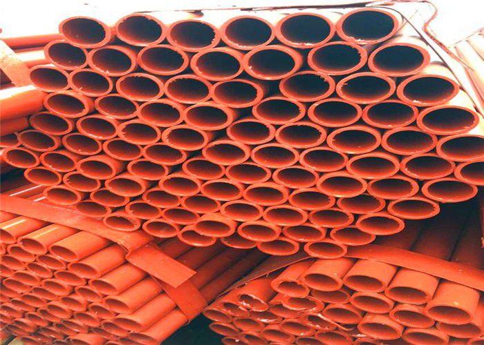 黄山歙县工程支架用排山架子管
