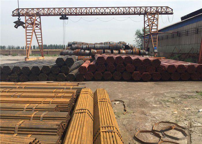 绥化庆安县建筑用排栅架子管