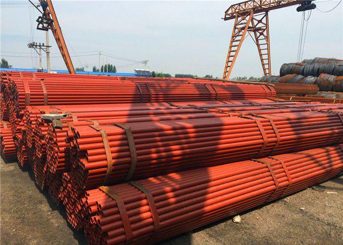 大理白族云龙县建筑工地用爬式脚手架钢管