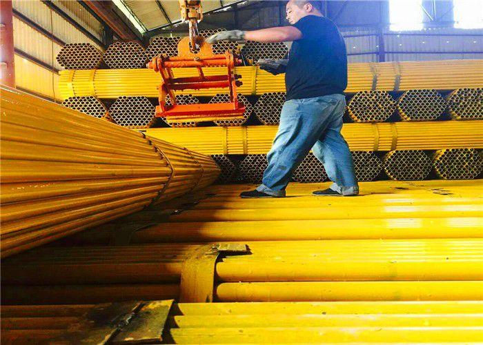 齊齊哈爾梅里斯達斡爾族區蓋樓專用排柵管