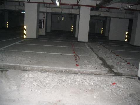 来宾地下车库堵漏品质保障