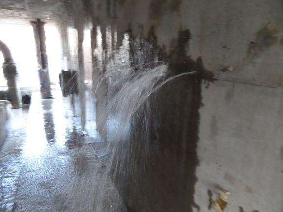 江苏污水池堵漏公司质量保证