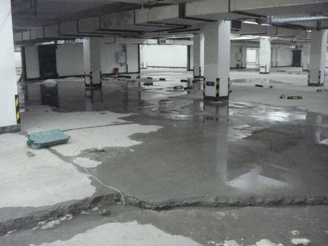 衡水污水池堵漏公司先进的堵漏技术