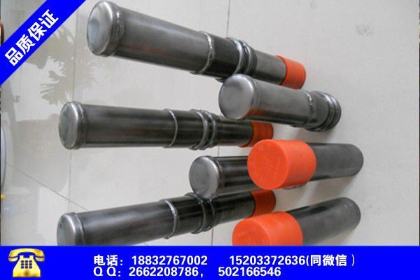 广西贵港声测管市场火热