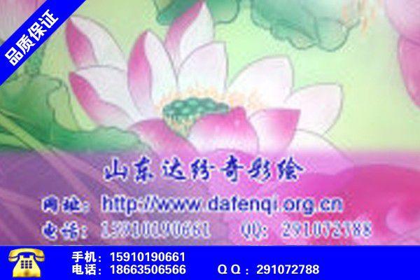定西临洮农村墙体喷绘专业定做
