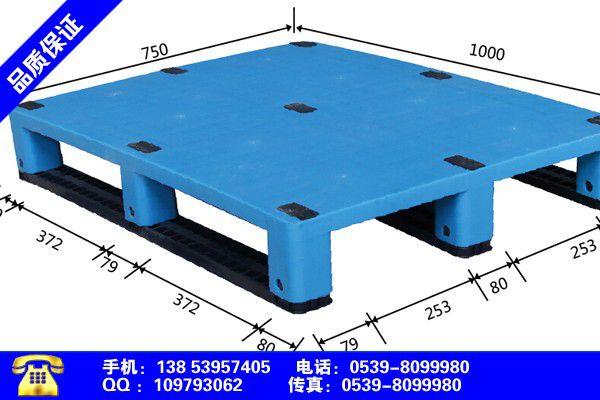 許昌禹州雙面吹塑托盤市場
