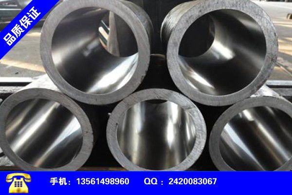 寧波北侖絎磨管價格品保