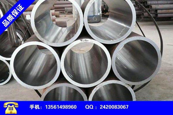 邯郸肥乡滚压油缸管生产供应