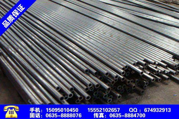 桂林全州精密不锈钢光亮管多少钱
