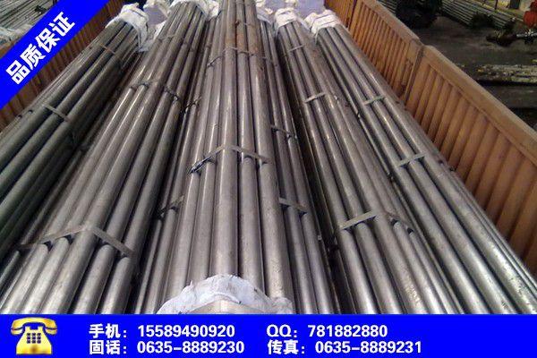 太原小店精密钢管异形钢管绗磨管新优惠行情报价