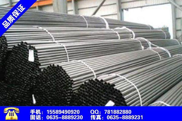 达州渠县冷拔精密无缝异形钢管行业发展新趋势